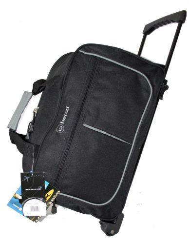wheeled sports bag ebay. Black Bedroom Furniture Sets. Home Design Ideas