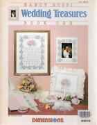 Wedding Cross Stitch Patterns