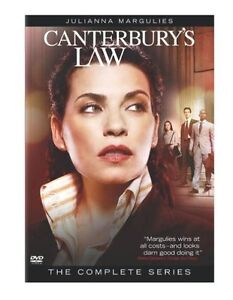 Canterbury's Law: The Complete Series London Ontario image 5