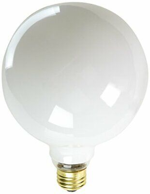 Westinghouse 0310800 100 Watt G40 Incandescent Light (100w G40 Incandescent Bulb)