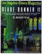 Blade Runner Magazine