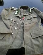 German Tunic