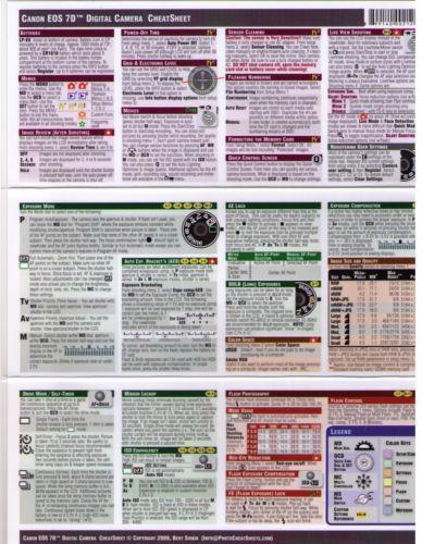 canon eos 7d instruction manual pdf
