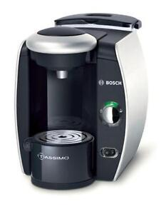 how to change cup size on a bosch tossimo
