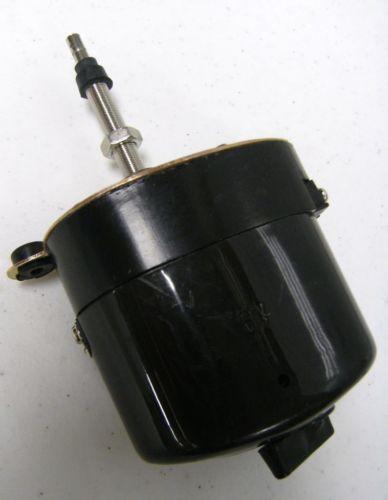 6 Volt Wiper Motor Ebay