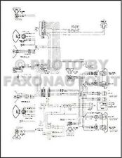 1973 Chevy CK Truck Wiring Diagram Pickup Suburban Blazer