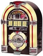 CD Jukebox Player