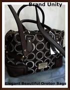 Oroton Barrel Bag