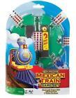 Mexican Train Hub