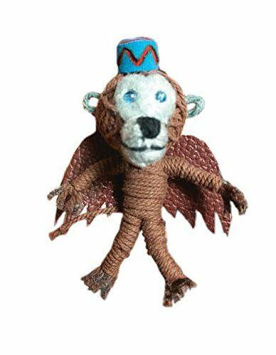 Kamibashi Wizard of Oz Flying Monkey The Original String Doll Gang Handmade K...