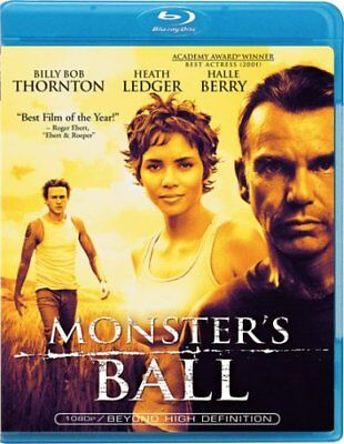 Monster's Ball (2001) Halle Berry | New | Sealed | Blu-ray Region free d'occasion  Expédié en Belgium