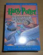 Harry Potter and The Prisoner of Azkaban Audio Book