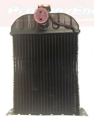 351878r93 B351878r92 351878r92 Radiator Core For Farmall Cub Cub Loboy Lo-boy