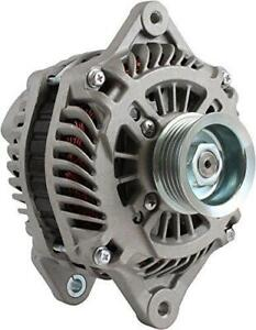 Alternator  Saab 9-2X 2.5L 2006 Replaces 32-01-0647