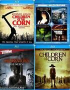 Kids Blu Ray Lot