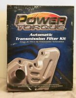 Power Torque Automatic Transmission Filter Kit FK-326