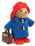 Bear Suitcase