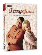 Terry and June