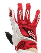 Fox Mountain Bike Gloves