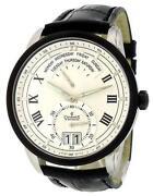 Retrograde Watch