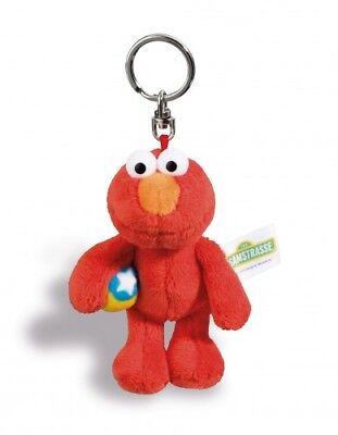 41961 NICI Bean Bag Schlüsselanhänger Elmo