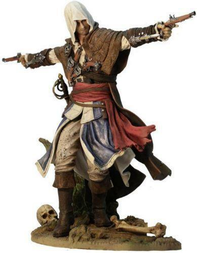 Assassins Creed Statue: Video Games & Consoles | eBay