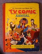 TV Comic Annual