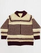 Curling Sweater