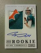 Ryan Tannehill Auto Patch