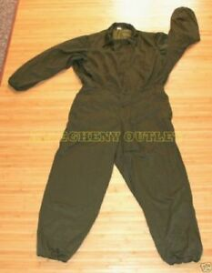 New Frv Coveralls