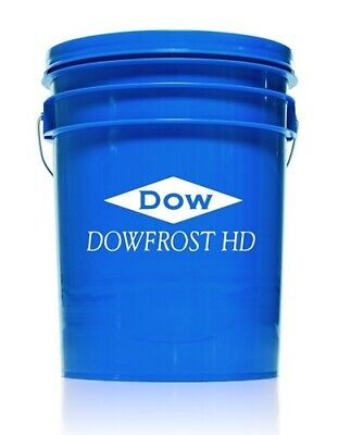 Dowfrost Hd Tm Glycol - 5 Gallons