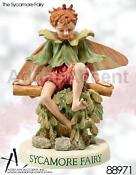 Cicely Mary Barker Flower Fairies Figurines