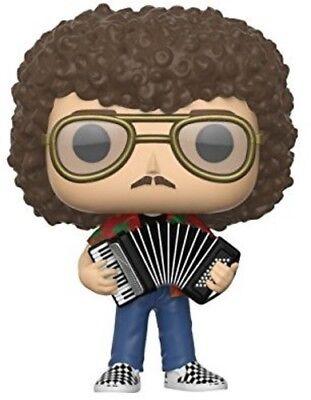 Weird Al Yankovic Funko Pop! Rocks: Toy