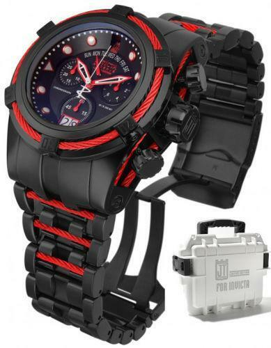 9e7330aad10 Invicta Jason Taylor  Wristwatches