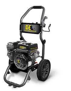 BE - Pressure Washer -2700 PSI