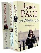 Lynda Page