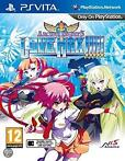 Arcana Heart 3: Love Max | PS Vita | iDeal