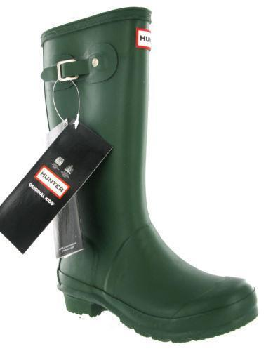 71ca24ef01a10 Girls Hunter Boots