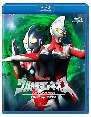 Ultraman Neos Blu-ray BOX