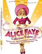Alice Faye DVD