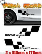 Renault Clio Accessories