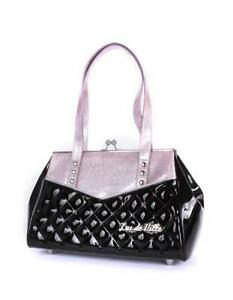 Lux De Ville Bag