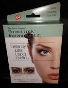 Eyelid Strips
