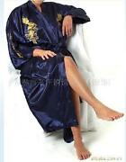 Japanese Dressing Gown