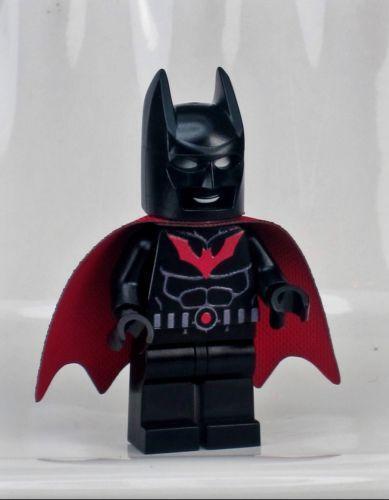 Batman Beyond Lego Sets Lego Batgirl | eBay