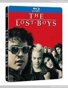 Lost Blu Ray