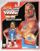WWF Hasbro Mr Perfect