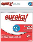 Eureka Vacuum Cleaner Belts