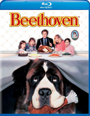 Beethoven [New Blu-ray] Snap Case