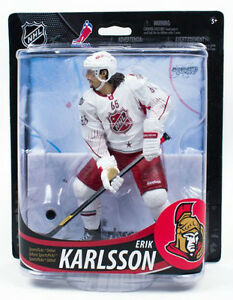 Erik Karlsson Bronze Variant McFarlane at JJ Sports